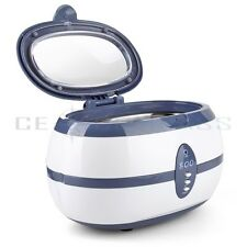 Ultrasonic Cleaner For Gold Silver Jewelry Necklaces Keys Rings Watches Coins