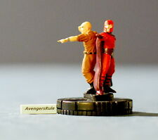 Marvel Heroclix Wolverine and the X-Men 053 Professor X and Magneto Super Rare