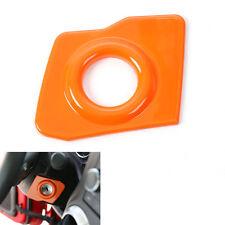 Ignition Switch Key Knob Cover Frame Trim For Wrangler Compass Patriot 2011-2015