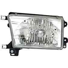 Fits 99-02 Toy 4Runner Headlight Assembly Driver Side Left