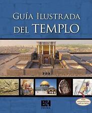 NEW - Guia Ilustrada del Templo (Spanish Edition)