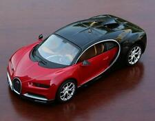 Diecast Car Model  1/24 Maisto For Bugatti Chiron Special Edition Toys Gift