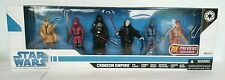 Star Wars Crimson Empire Kanos Tauk Vader Palpatine Carnor Jax Alum PX Exclusive