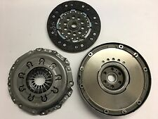 Genuine Ford Focus / Mondeo 2.0 Duratec Brand New DMF Flywheel and Clutch set.