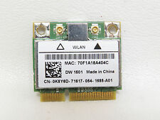 DELL Vostro 3700 Alienware M17X-R3 Wireless Card BCM94313HMG2L DW 1501 K5Y6D