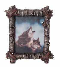 Lumignons support wolf lumignons support Lampe Chandelier Loups western Bougie