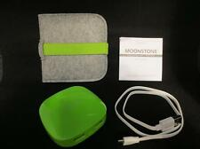 Brand New Lepow Moonstone Power Bank Battery Charger for Phone 6000mAh Green