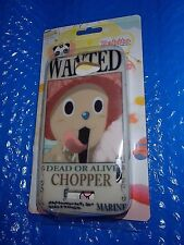 One Piece- Chopper, i phone Case, Cover, Skin for Cell Phone, Flexible Brand New