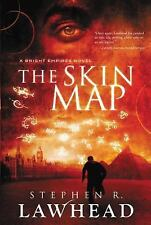 Bright Empires: The Skin Map 1 by Stephen R. Lawhead (2010, Hardcover)