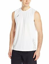 ASICS Men's Team Performance Volleyball Sleeveless Tee Size L/G (B-10)