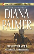 Heartbreaker: In Bed with the Wrangler (Bestselling Author Collection), Dunlop,