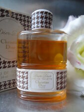 Dior-Dior CHRISTIAN DIOR VINTAGE 1976 EDT 54ml A DROP MISSING & SMELLS FABULOUS