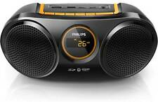 Philips Bluetooth USB Direct SD FM Digital Tuner (AT10/00) Boom Box - Bill
