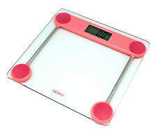 VENUS ELECTRONIC DIGITAL/LCD PERSONAL HEALTH CHECK UP BATHROOM SCALE