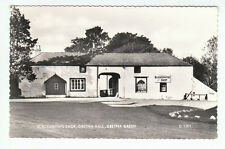 Blacksmith Shop Gretna Hall Gretna Green 1955 Real Photograph Valentines D1201