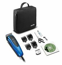 Andis Easy Clip 11 Piece Hair Clipper Kit (60130) , New, Free Shipping