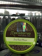 Macadamia Natural Oil Deep Repair Masque 250ml mask dry hair with argan oil