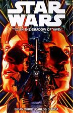 Star Wars   In The Shadows Of Yavin      Graphic Novel Pbk NEW