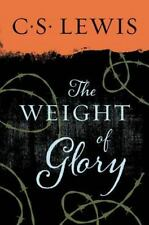 The Weight of Glory~CS Lewis~PB