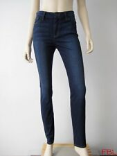 JOE's Jeans Dark Blue High Waist Skinny Jeans in Lorena Women's SZ 29 NEW