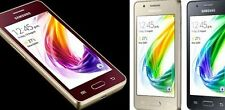 Samsung Z2 (8GB || 1GB RAM || Gold || 4G Support || 5MP Camera || Tizen OS)