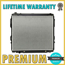 Brand New Premium Radiator for 00-06 Toyata Tundra 3.4 4.0L V6 AT MT