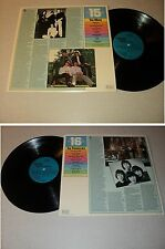 """THE MOVE THE TREMELOES 33 TOURS LP 12"""" UK"""