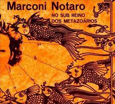 Notaro, Marconi-NO SUB REINO DOS METAZOARIOS (DIG) CD NEW