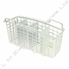 Hotpoint SDW60P, SDW60PC Slimline Dishwasher Cutlery Basket & Spoon Rack