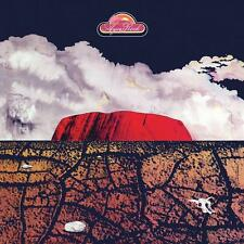 AYERS ROCK Big Red Rock CD Digipak NEW - Bonus tracks - Remastered