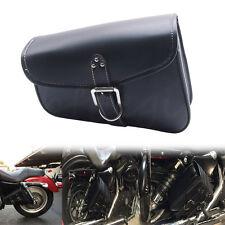 Links Motorradtasche Satteltasche Gepäck Werkzeugtasche Gepäcktaschen Für Harley