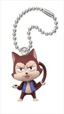 Takara Fairy Tail Part 5 Key chain Keychain mini Deformed Figurine Lector