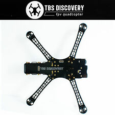 TBS Discovery Quadrocopter Multicopter Quadcopter Frame DJI SPIDER