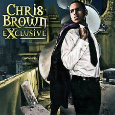 CHRIS BROWN Exclusive*** 16 track EDT CD ALBUM  *** take you down