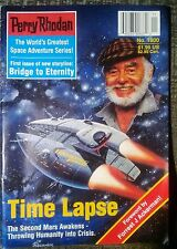 Perry Rhodan Bridge To Eternity No. 1800 September 1997 Vector Out Of Print Rare