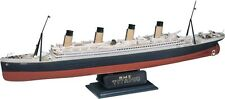 Revell R.M.S. Titanic ship 1/570 plastic model kit new 445