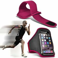 Quality Sports Armband Case Cover✔Running Jogging Cycling Gym Exercise Fitness