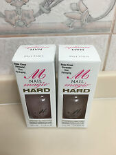 Nail Magic Nail Hardener & Conditioner 0.5oz 4 Thin Weak Nails New Pack DUO DEAL
