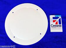 CESSNA OEM - POWDER COATED Aircraft Inspection Cover 7.5 inch  210 310 320 414
