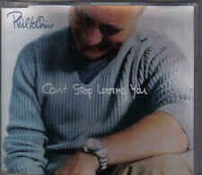 Phil Collins-Cant Stop Loving You Promo cd single