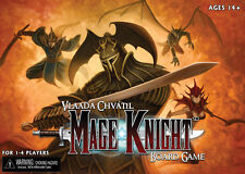 Mage Knight Board Game WZK 70495