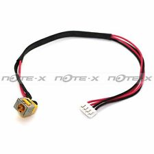 50.AP50N.007 New Acer DC Power Jack Cable Harness Aspire 8920 8920G 8930 8930G