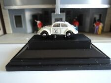 OXFORD  VW BEETLE  HERBIE #53    N SCALE   1:148