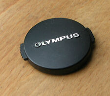 E41 41mm clip  in lens cap fits  summarit 1.5 rangefinder lens  olympus badge