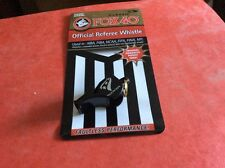 Fox 40 Classic Whistle for Referee , Teacher in Black