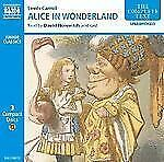Alice's Adventures in Wonderland (Classic Literature with Classical Music), New