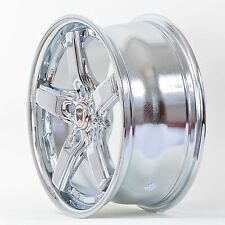 4 GWG Wheels 20 inch Chrome DRIFT Rims 20x10.5 fits 5x114.3 ET42 HONDA ACCORD CR