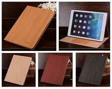 Smart Kickstand Case für Apple iPad Air 2 Tablet Tasche Cover Schutz Hülle Etui