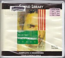 The Reluctant Fundamentalist by Mohsin Hamid (2007, CD, Unabridged)