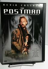 The Postman (DVD, 1998)Free Shipping-Will Patton, Kevin Costner